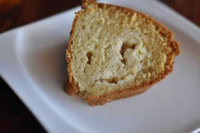 Cream cheese coffee cake. Cream cheese is definitely one of my ...
