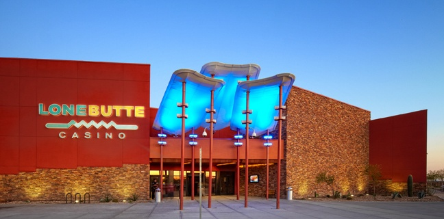 Lone Butte Casino Commercial Projects Pinterest