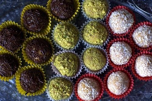 oh my lanta nom nom!! | Brazilian recipes | Pinterest