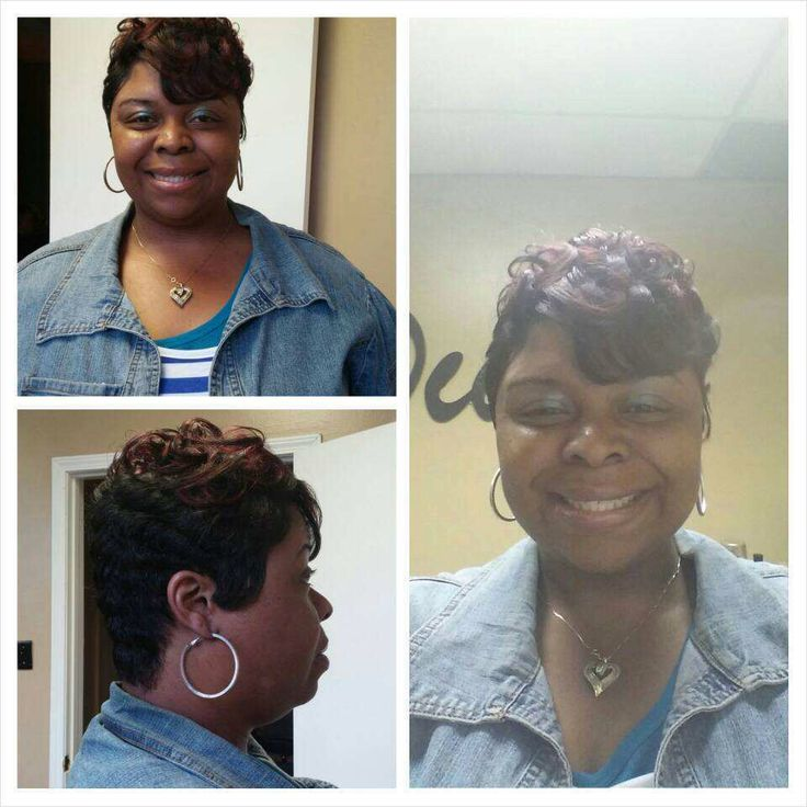 How to style short hair styles for 901 salon prices
