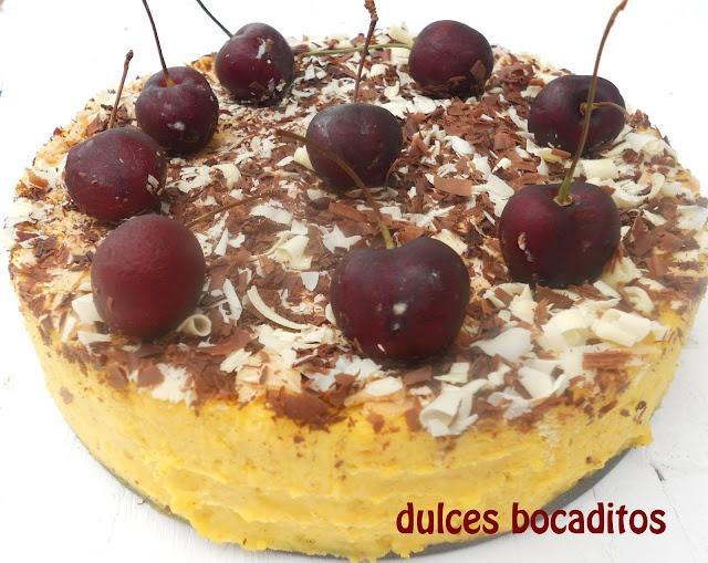 Tarta De Obleas Con Crema Pastelera, Almendras y Perfume De Ron Añejo. Recetas, Gastronomía, Food, recipes, Gastronomy