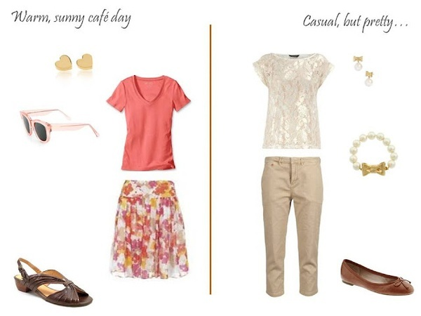 Spring fashion ideas fashionate pinterest