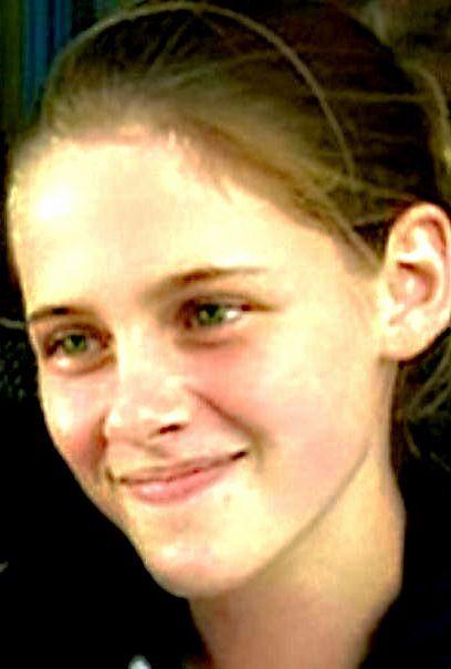 Kristen Stewart at age 11   Kristen   Pinterest