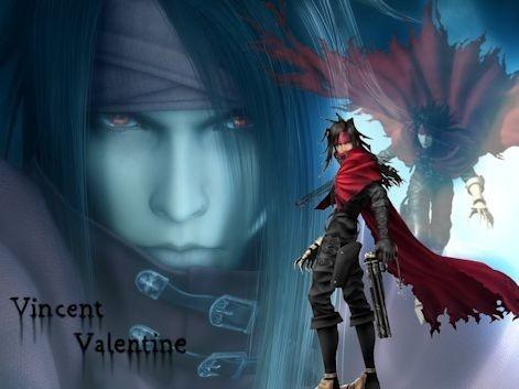 ff7 vincent valentine sidequest