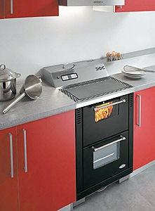 pellet stovetop/oven? | Wood pellet stoves | Pinterest