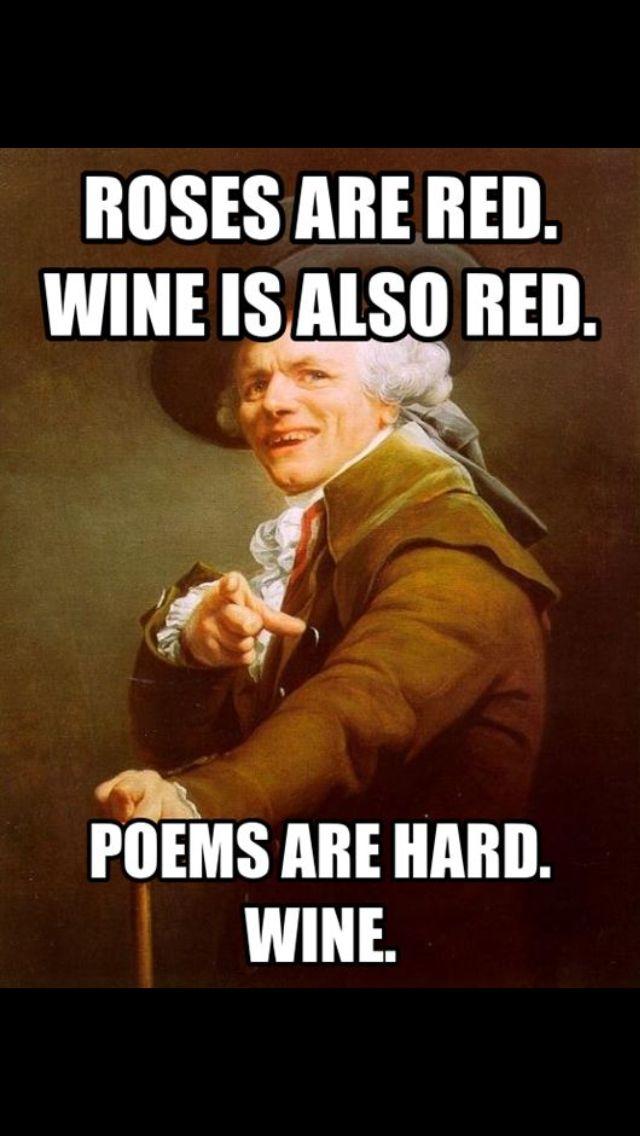 Funny Red Wine Meme : Happy vday peeps harder better faster stronger pinterest