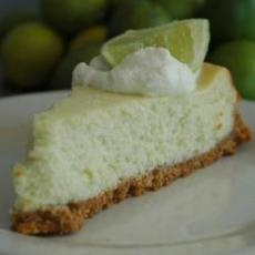 Key Lime Cheesecake II | For the Love of Cheesecake | Pinterest