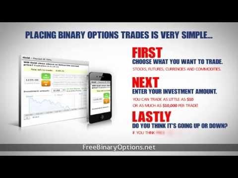 Free $100 binary options
