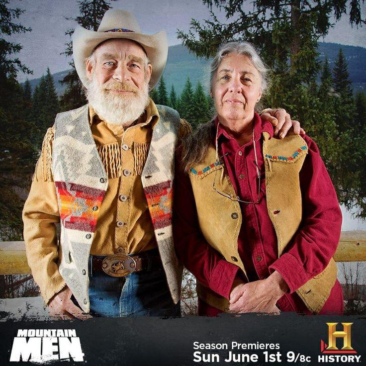 Tom and nancy oar history channel pinterest