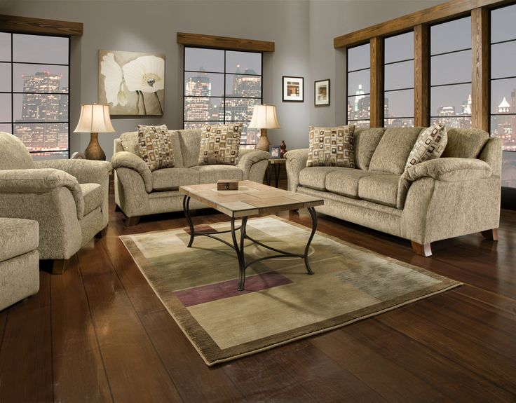 Transitional furniture Schewel Furniture