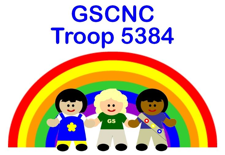 go red girl scout patch program gnews