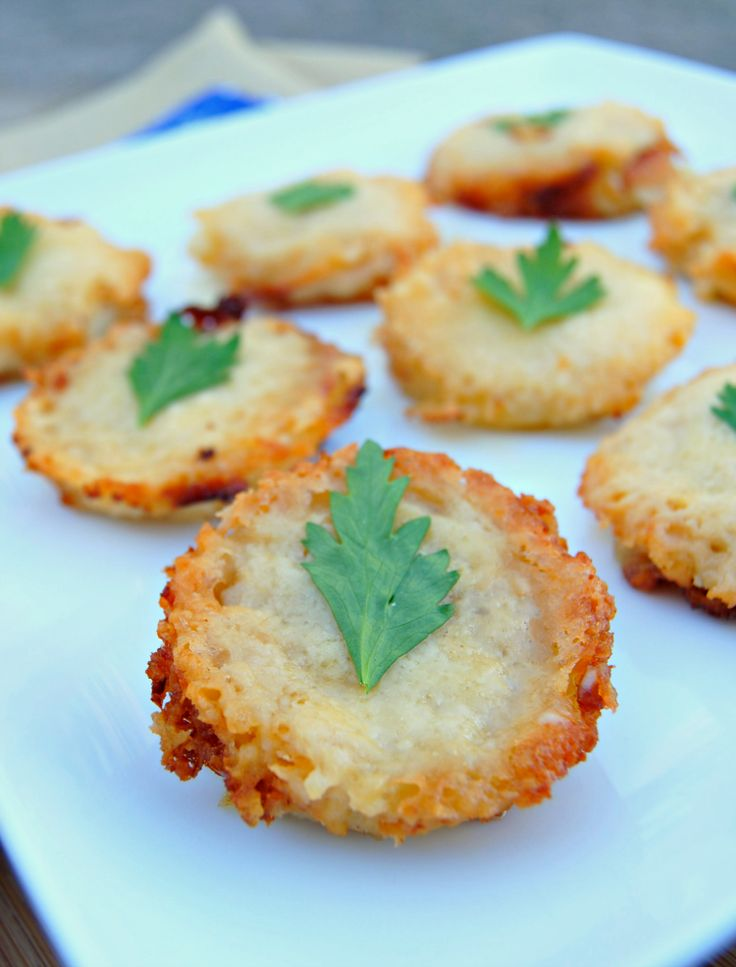 Muffin-Pan Potato Gratins | SteakNPotatoesKindaGurl: Food From My Blo ...