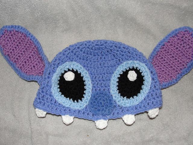 Crochet Stitches Ravelry : Ravelry: treehawks Stitch crochet hat crochet Pinterest