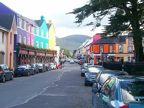 Kenmare Ireland  city photo : kenmare ireland | Someday | Pinterest