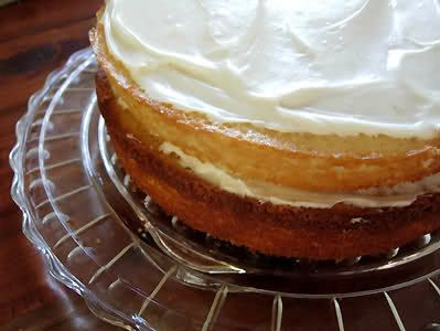 Key Lime Cream Cheese Frosting   Eat Cake!   Pinterest