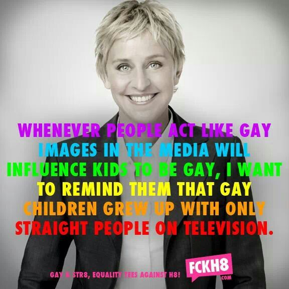 Celebrity Quotes About Gay Rights QuotesGram