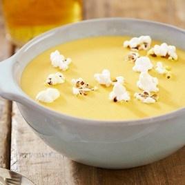 Wisconsin Cheddar Beer Soup | Soup | Pinterest