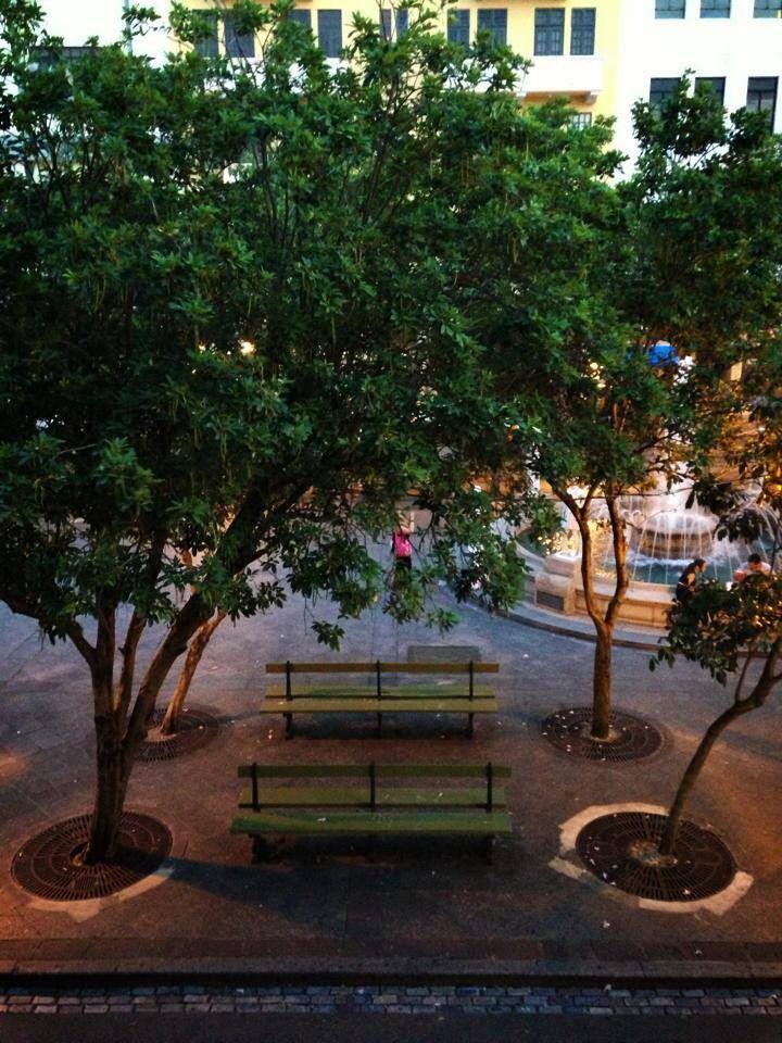 Plaza de armas old san juan quot wepa quot pinterest