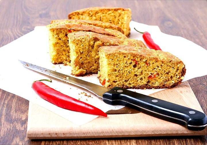 Chili Cheese Cornbread | Recipes that I love | Pinterest