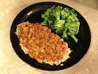 Skinny Chicken Tikka Masala | skinny stuff | Pinterest