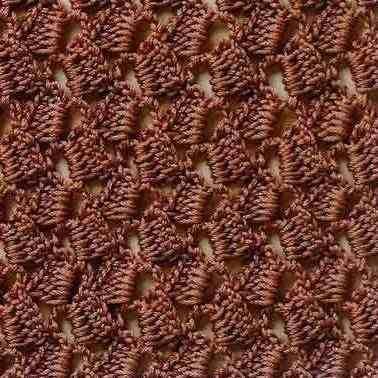 100 Unique Crochet Scarves |