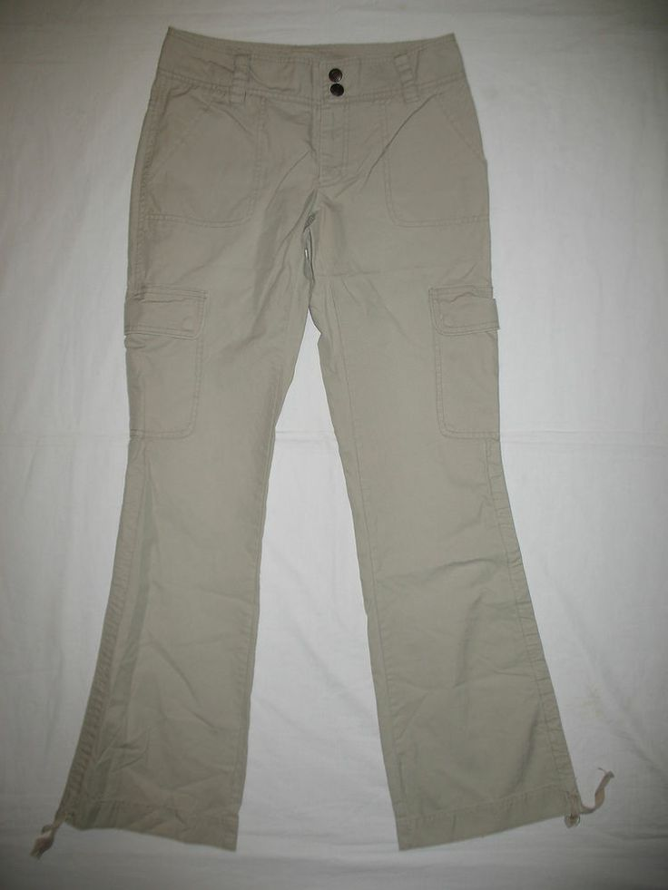 Unique American Eagle Artist Pant In Sand Check My Other AE Pants For Size