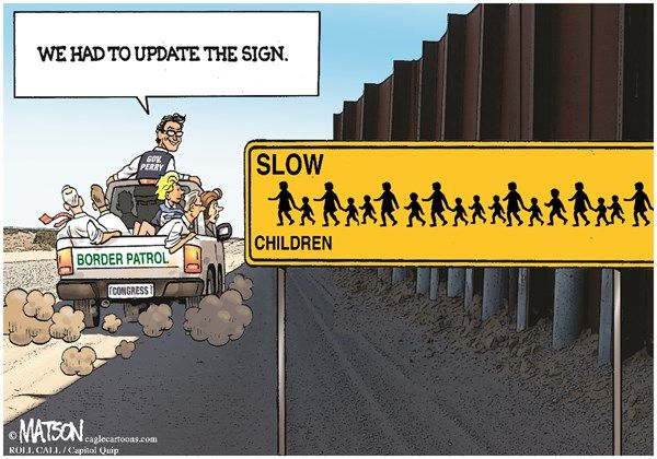 is illegal immigration a danger for Are there any americans who can't recite by rote the many allegations leveled by politicians against undocumented immigrants they are violent, dangerous lawbreakers  illegal immigration.