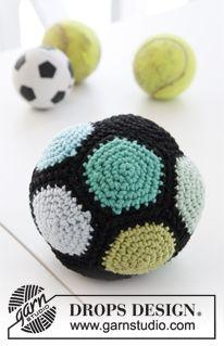 How to Crochet: Amigurumi Balls - YouTube