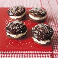 Brownie Whoppers | Sweet Kiwi | Pinterest