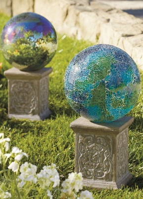 funky garden decor funky fun outdoor pinterest