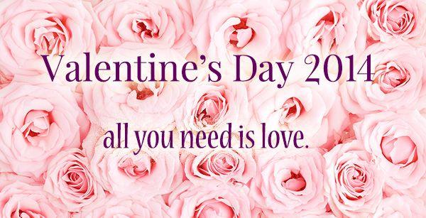 Valentine's in London