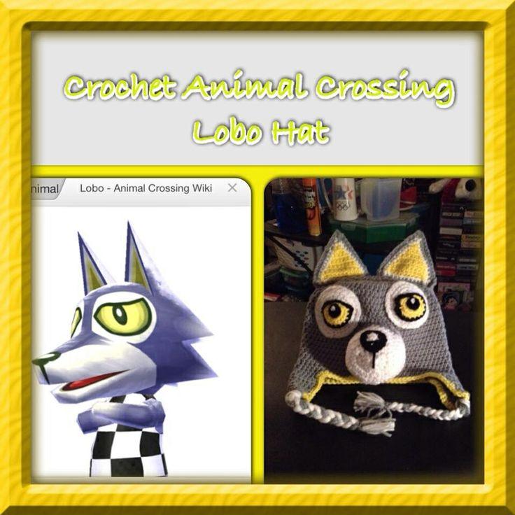 Lobo animal crossing