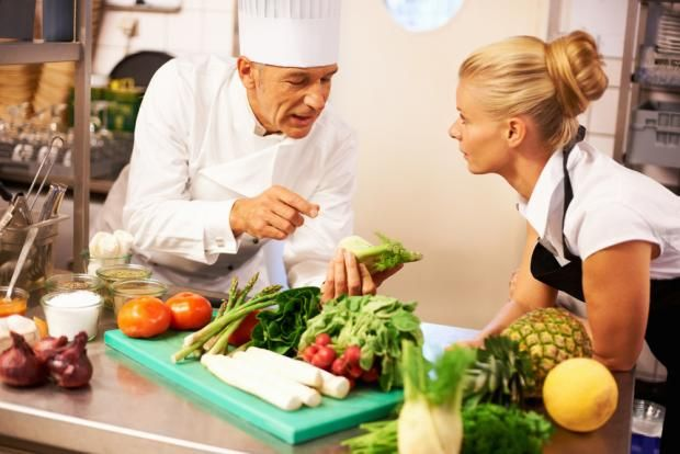 Culinary Arts top writing colleges in the us