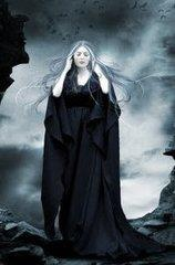 Hecate goddess of the crossroads