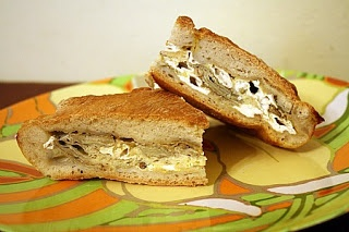 Sicilian Artichoke Pie (Tortino di Carciofini) | I Was Born To Cook