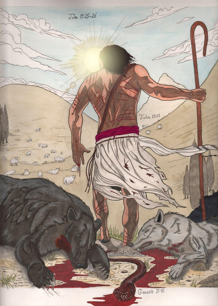 christ triumphant over sin and death essay