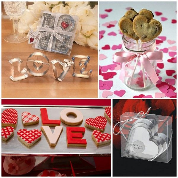 DIY Valentine's Day Treats from HotRef.com