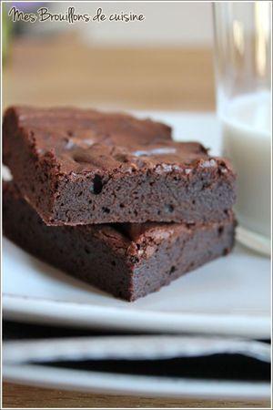Classic Brownies | cuisine | Pinterest