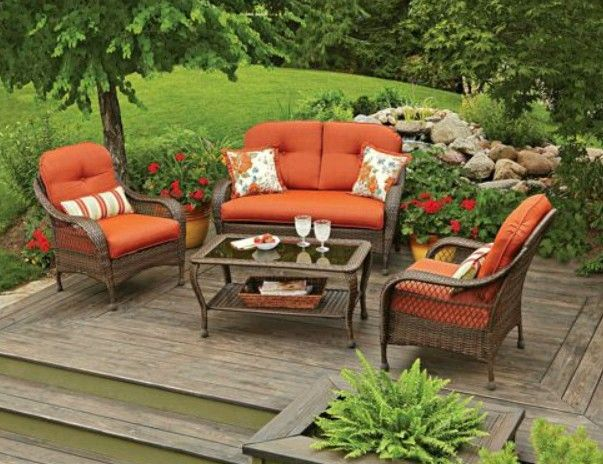 Better Homes And Garden Patio Ideas Photograph Better Home
