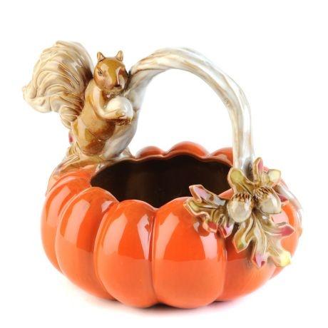 Pumpkin Candy Bowl | Autumn/Fall | Pinterest