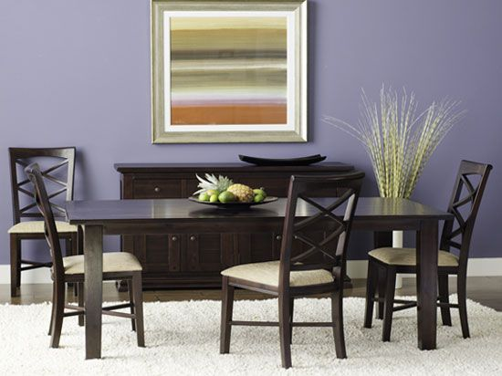 Dania Arabella Dining Table Like The Chairs Not The Color