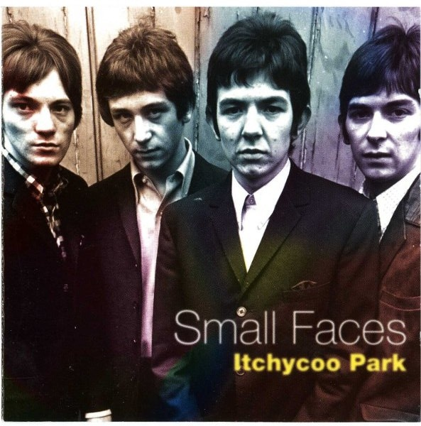 Small Faces Itchycoo Park