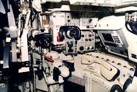 Abrams tank interior | Tanks a lot! | Pinterest
