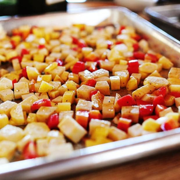 Roasted Root Vegetable Candy | Worth the Calories | Pinterest