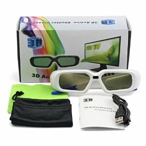 sainsonic ssz 200wp 3d rechargeable infrared active