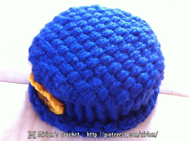How To Loom Knit A Basket Weave Hat : Pin by judy smith on crafts