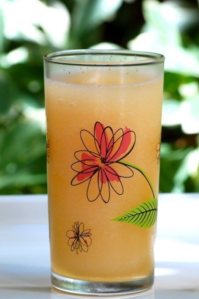 Frozen Peach Bellinis | Booze | Pinterest