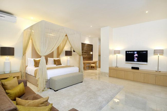 dream master bedroom so luxurious i love it