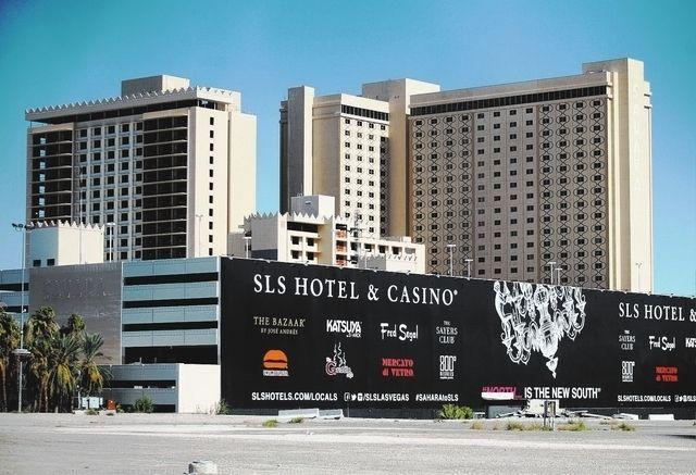 casino jobs in las vegas