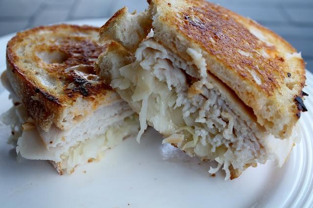 Rachel Sandwich | Soups and Sandwiches | Pinterest